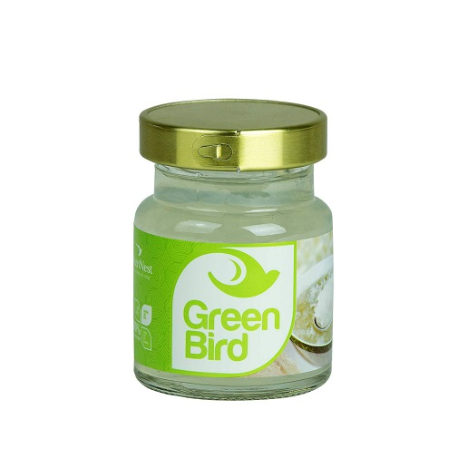 Nuoc yen green bird hop qua suc song nutrinest 9